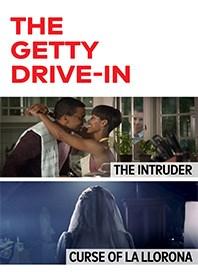 The Intruder / The Curse of La Llorona Poster
