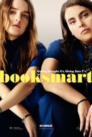 Booksmart: Early Access Screening Poster